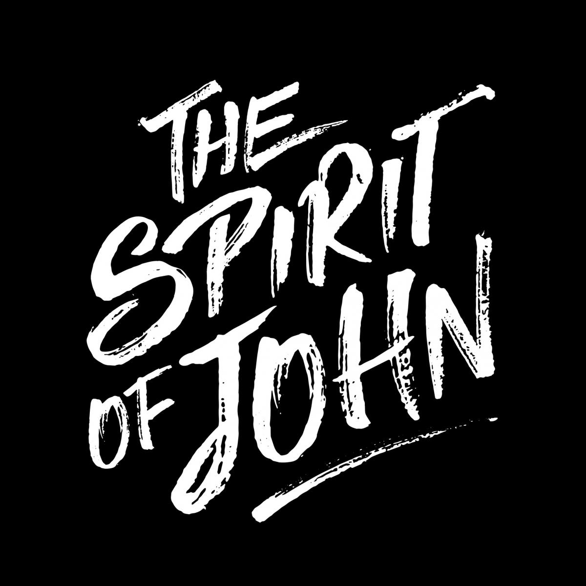 The Spirit of John