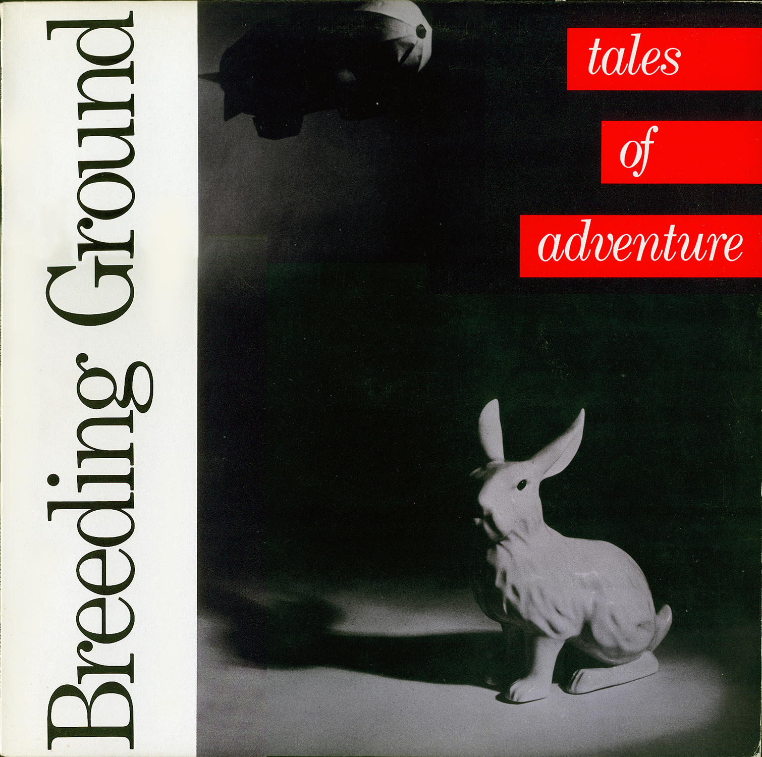 Breeding Ground - Tales of Adventure