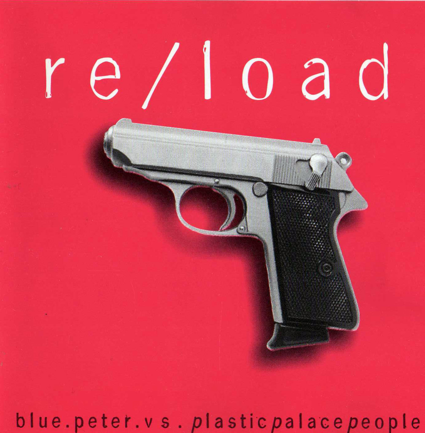 Blue Peter - Reload