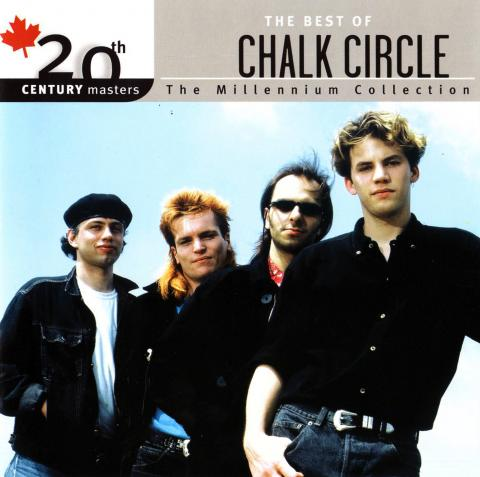Chalk Circle - 20th Century Masters Release - The Millennium Collection