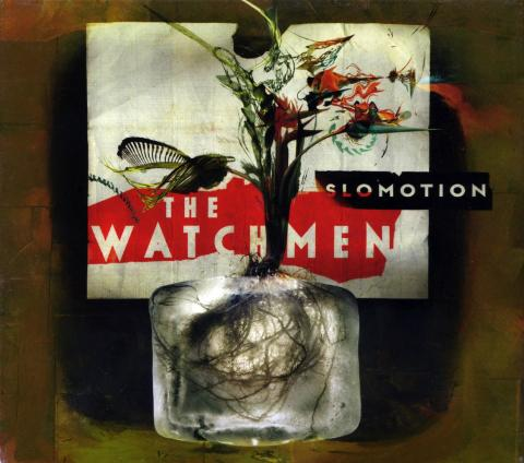 The Watchmen - Slomotion (Greatest Hits)